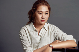 GIRL ON THE TOP, 이정은6 INTERVIEW