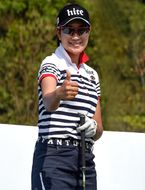 The Dalat at 1200 Ladies Championship - 김아림